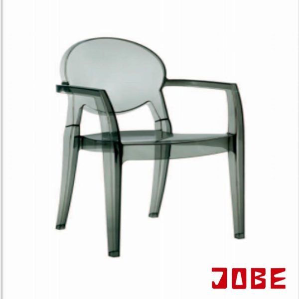 Silla blanca muebles jobe for Muebles jobe