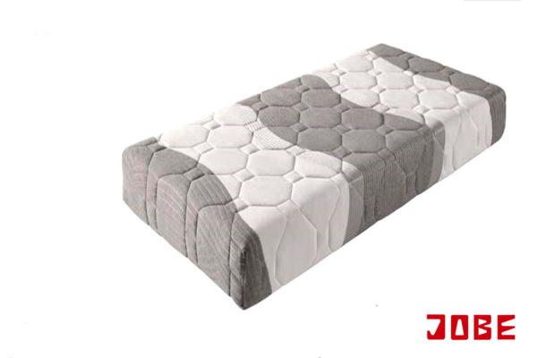 colchones desenfundables en visco y en latex aptos para somieres articulados muebles jobe calatayud brea de aragón
