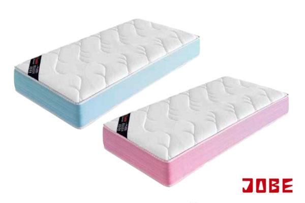 colchones aptos para habitaciones juveniles con grosores diferentes para las camas nido muebles jobe calatayud brea de aragón