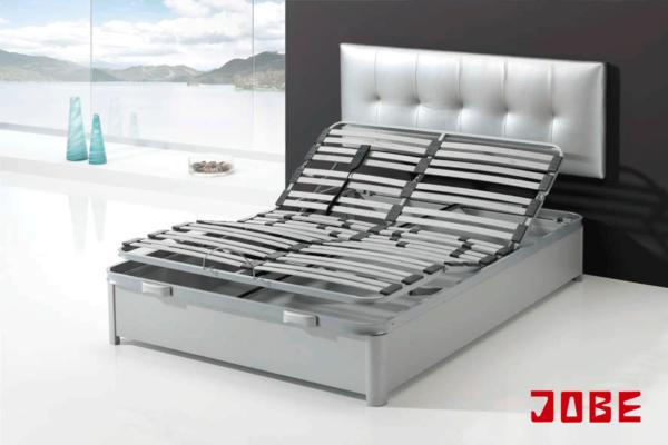 canapé articulado eléctrico muebles jobe calatayud brea de aragón